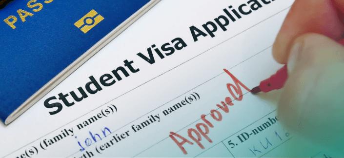Study Visas