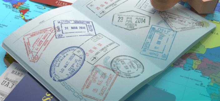 ویزاهای توریستی