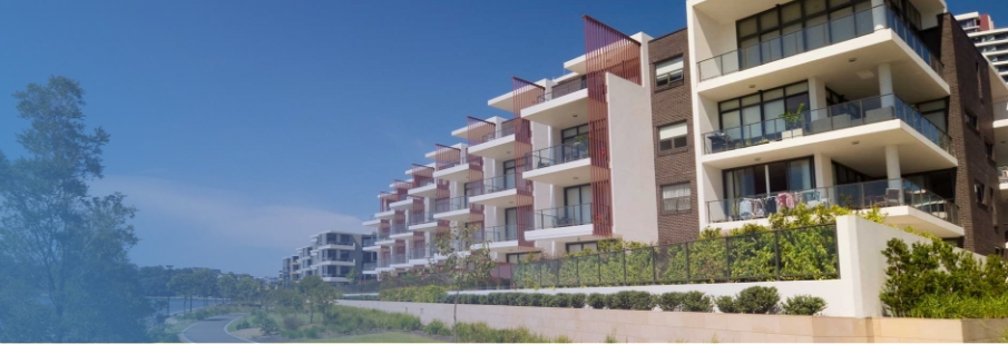 Property, Leasing & Development