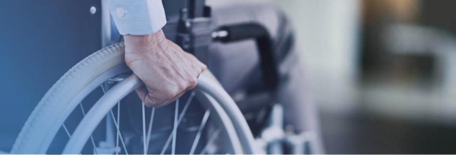 Total & Permanent Disablement (TPD)